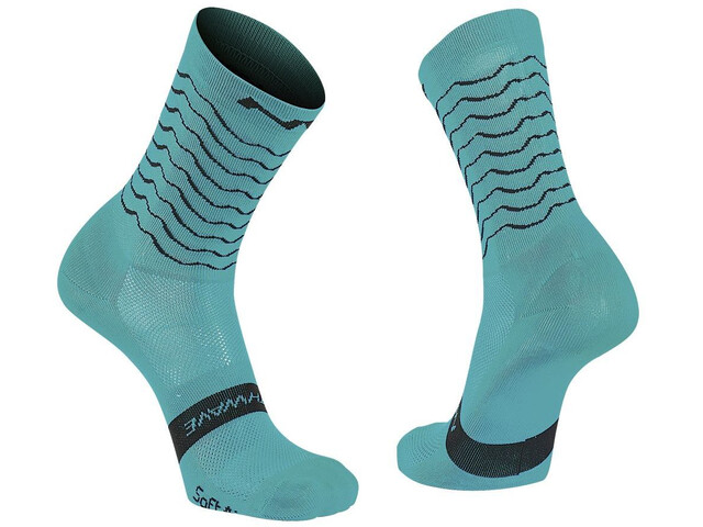 Northwave Switch Socks Damen emerald